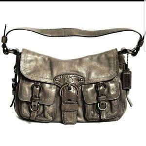 Coach Garcia bag